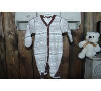 Комбинезон BabyPollo Норд Вест 5-602