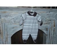 Комбинезон BabyPollo Норд Вест 5-603