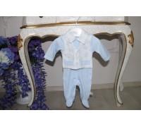 Комбинезон с жилеткой BabyPollo 5-702
