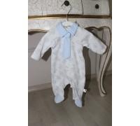Комбинезон с галстуком BabyPollo 5-703