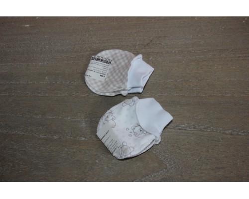 Царапки Мишки  - Комплект из 2шт. 5-924
