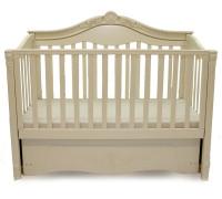Детская кроватка-диван Birichino Victoria 140х70см