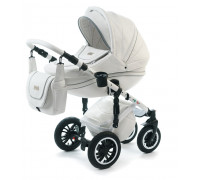 Детская коляска Vikalex Ferrone 2 в 1 Leather