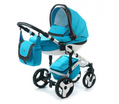 Детская коляска Vikalex Tasso 3 в 1
