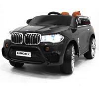 BMW E002KX ЧЕРНЫЙ С ДИСТАНЦИОННЫМ УПРАВЛЕНИЕМ
