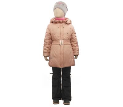 Куртка весна-осень Егорка Мисс, пудра