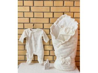 Новые коллекции одежды для новорожденных от российского производителя  JollyBaby!