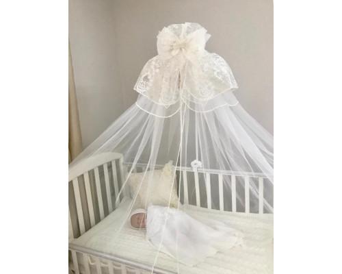 Балдахин для детской кроватки JollyBaby