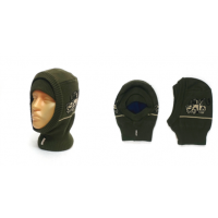 """Шапка-шлем GRUMAR """"Тачки"""" хаки, р.50-52"""