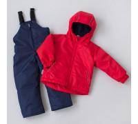 """Комплект 2пр. """"Краски детства"""" куртка+штаны, демисезонный"""