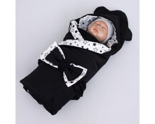 Одеяло на выписку КрошкинДом «МиниПик. Маус» летнее