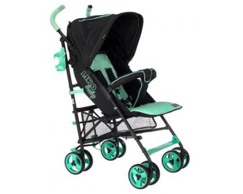Детская коляска-трость Liko Baby B319 Easy Travel