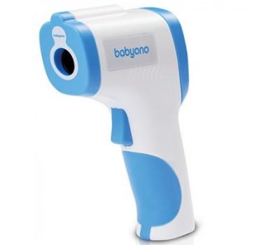 Термометр электронный бесконтактный BabyOno