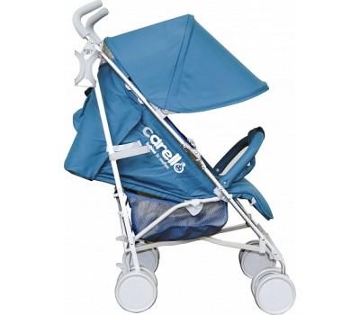 Коляска-трость Maxima CARELLO M12 + подарок игрушка для коляски