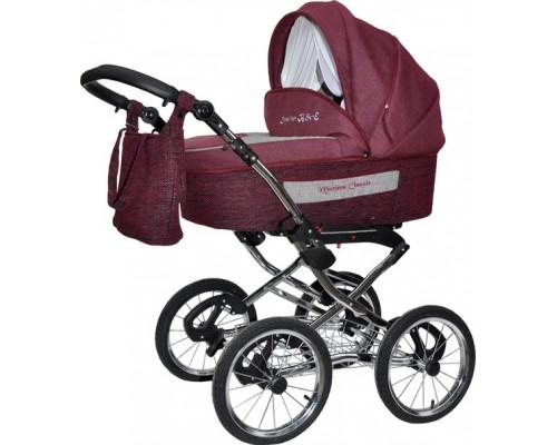 Детская коляска Maxima Classic 2в1