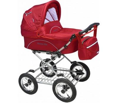 Детская коляска Maxima Elite 3в1