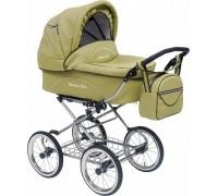 Детская коляска Maxima Elite XL 2в1
