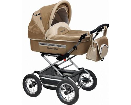 Детская коляска Maxima Style 2в1