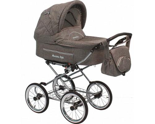 Детская коляска Maxima Style XL 2в1