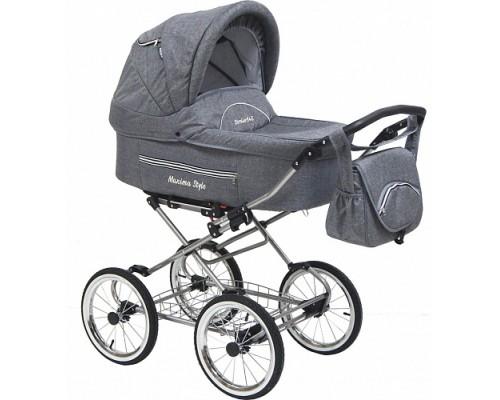 Детская Коляска Maxima Style XL 3в1