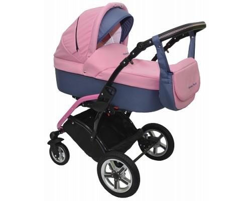 Детская коляска Maxima Travel 3в1