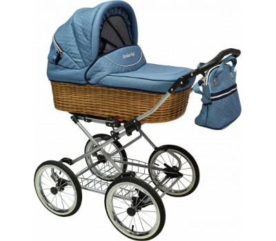 Детская коляска Maxima Willow 2в1 Ткань