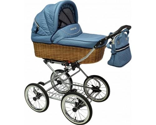 Детская коляска Maxima Willow 3в1 Ткань