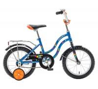 "Велосипед Novatrack Tetris 14"""