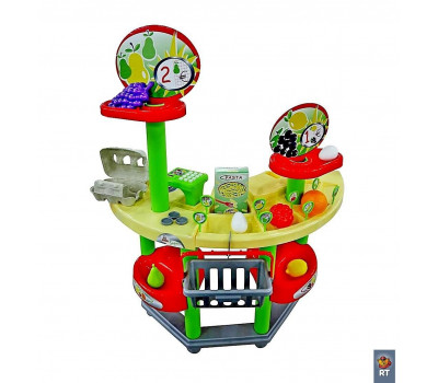"42965 Набор ""Supermarket"" №1 Palau Toys"