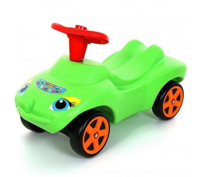 """Каталка Wader """"Мой любимый автомобиль"""" со звуковым сигналом 44617"""