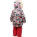 Зимний комплект Tomas, модель Лиза-М розовый