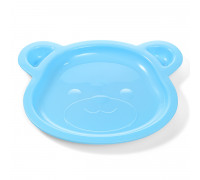 Тарелочка секционная BabyOno BEAR