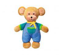 Развивающая игрушка - обезьянка Eric BabyOno
