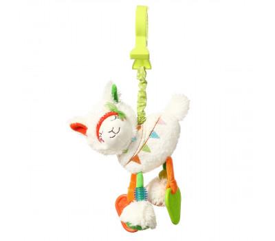 Игрушка-подвеска с вибрацией LAMA BabyOno