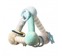Развивающая игрушка PYRAMID (мята) BabyOno