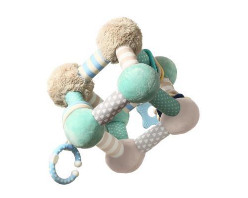 Развивающая игрушка CUBE (мята) BabyOno