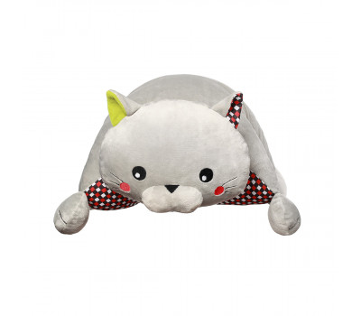 Мягкая игрушка (подушка) Котик BRUNO BabyOno