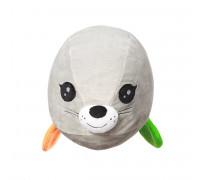 Мягкая игрушка (подушка) Морской Котик LUCY BabyOno