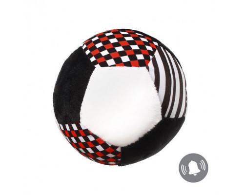 Развивающая игрушка -мячик CONTRAST BabyOno