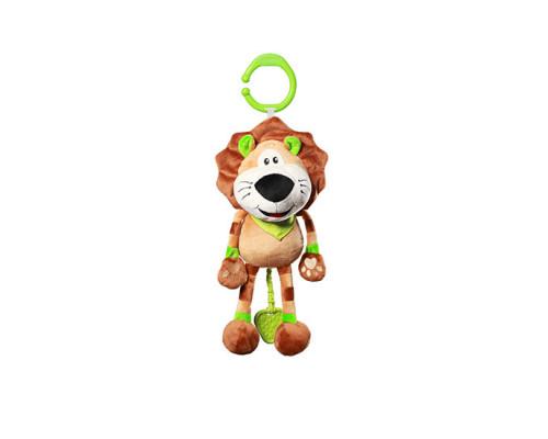 Игрушка музыкальная львенок BabyOno ALEX