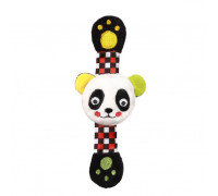 Игрушка-погремушка Panda Archie BabyOno