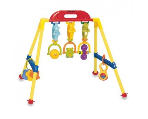 Игрушка гимнастическая Baby Mix Зверята
