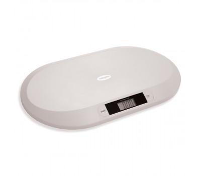 Весы детские электронные (до 20кг) BabyOno серые