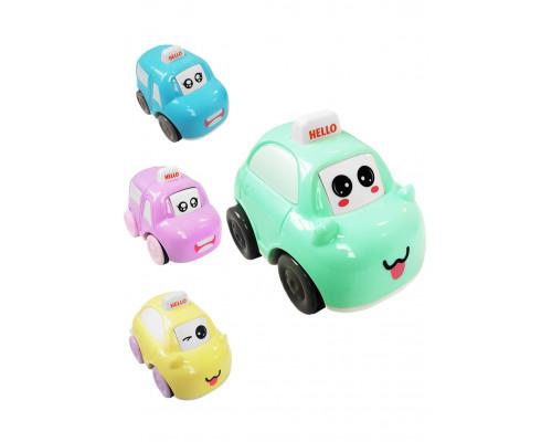 """Инерционная игрушка Uviton """"Car"""""""