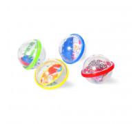 Развивающая игрушка - Шарики SHAPE FUSION (для ванны) BabyOno