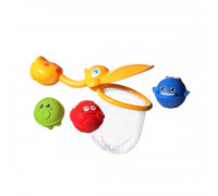 Игрушка для купания PELICAN PACO BabyOno