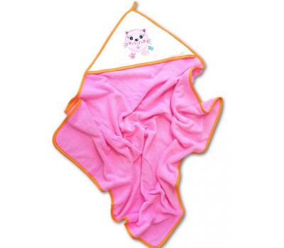 Полотенце для купания Uviton Kitty 90*90см.
