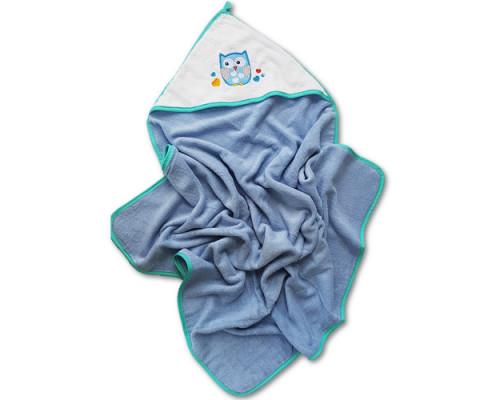 Полотенце для купания Uviton Совенок 90*90см.