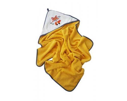 Полотенце для купания Uviton Fox 90*90см.
