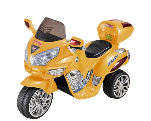 Мотоцикл на аккумуляторе HJ 9888